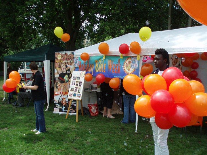 HBW Balloons